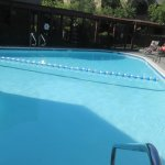 Swimming Pool, Best Western Plus Wine Country Inn and Suites, Santa Rosa, CA