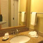Bathroom,  Best Western Plus Wine Country Inn and Suites, Santa Rosa, CA