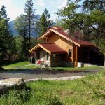 Patricia Lake Bungalows Resort Foto
