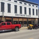 Sweetwater Saloon