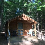 Photo of Adirondack Camping Village