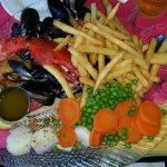Photo de The Dockside Inn & Restaurant