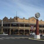 Heritage Hotel Motel Dorrigo
