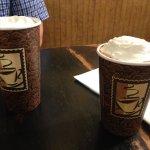 Foto de Aromas Specialty Coffees & Cafe