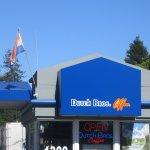 Dutch Bros Coffee, Santa Rosa, CA