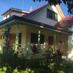 Photo of Malau Lodge