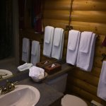 Photo de Baker Creek Mountain Resort