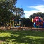 Yarram Rosebank Tourist Park