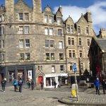 Foto de Stay Edinburgh City Apartments - Royal Mile