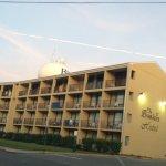 Breakers hotel 2016