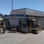Aldo's Harbor Restaurant Foto