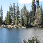 Фотография Montecito Sequoia Lodge