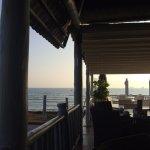 Sea front Restaurant