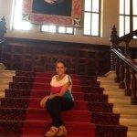 Palacio Consistorial, lugar donde funcionaba el primer ayuntamiento de Santo Domingo.