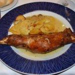 Foto de Casa Paca Restaurante