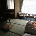 Itoen Hotel Toi Foto
