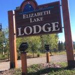 Bilde fra Elizabeth Lake Lodge