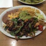 El Cid Mexican food in Oakhurst, CA
