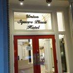 Foto de Union Square Plaza Hotel