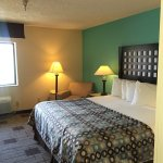Baymont Inn & Suites Fort Smith Foto