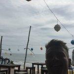 Photo de Rory's Beach Bar