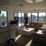 Photo de Sevan Apartments