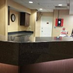 Counter Area at Residence Inn Canton