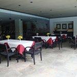 Foto de Ferraretto Hotel
