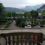Palace Hotel Foto