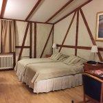 Hotel Fron Foto
