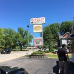 Hawkeye Dairy Store