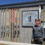 Corbets Cabin Foto