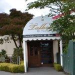 Talbot at Yaldhurst
