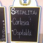 Osteria Centrale Foto
