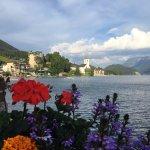 St.Wolfgang Lake