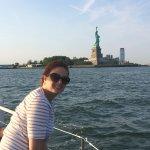 Tribeca Sailing Image