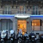 Photo de Hotel Gerando