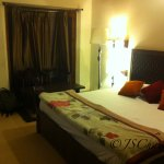 Hotel Mohan Continental Picture
