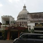 Photo of The Palais Dago Hotel