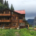 Photo of Berggasthaus Tschingelhorn