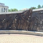 African American Memorial-
