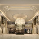 The Lobby Lounge (Zhejiang Taizhou Marriott Hotel)