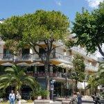 Foto de Hotel Monaco