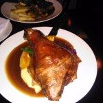 Slow Roasted Pork Hock