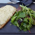 Tartine 3fromages