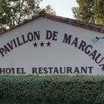 Photo de Le Pavillon de Margaux
