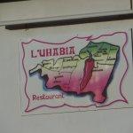 Foto de Hotel Uhabia