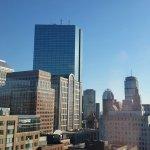 Photo de Taj Boston