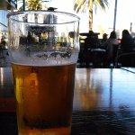 XXXX Beer, local.