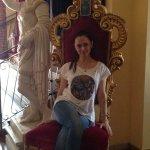 Scandeluzza Castle - Castello Scandeluzza Foto